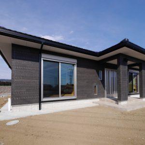 YK house