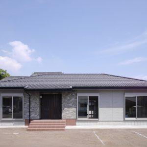 KM House