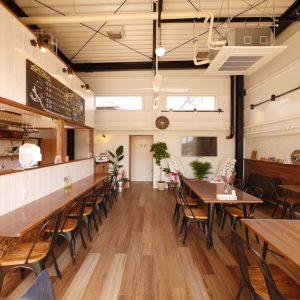 Diningcafe SHICHIHOU
